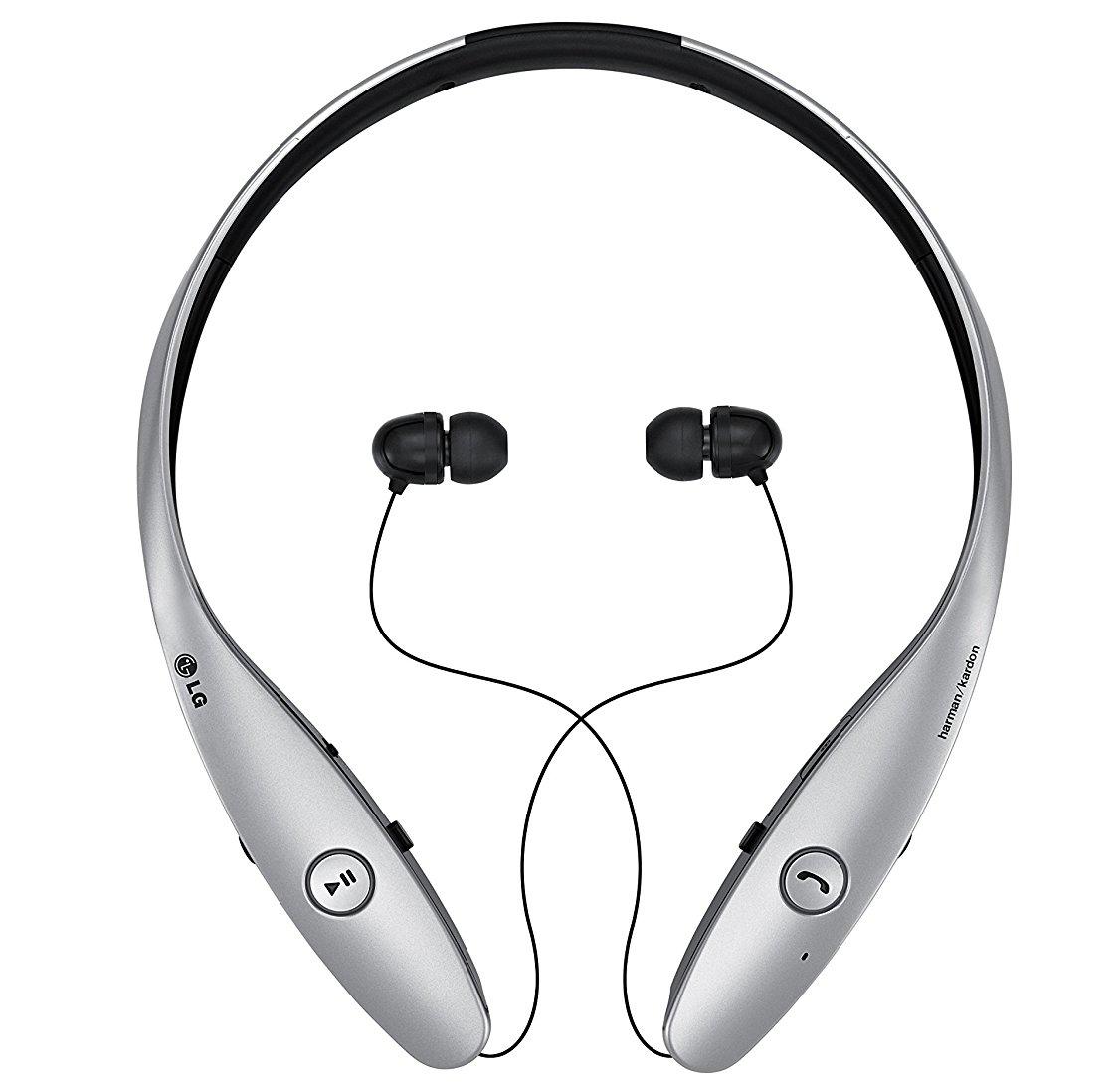 LG Tone Infinim cables
