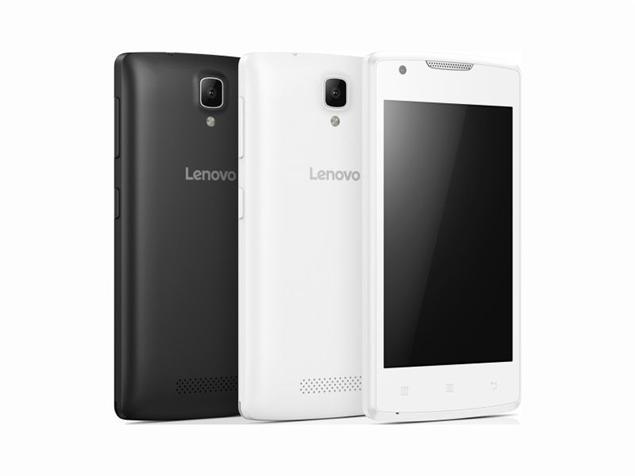 Lenovo A1000M Imagen principal