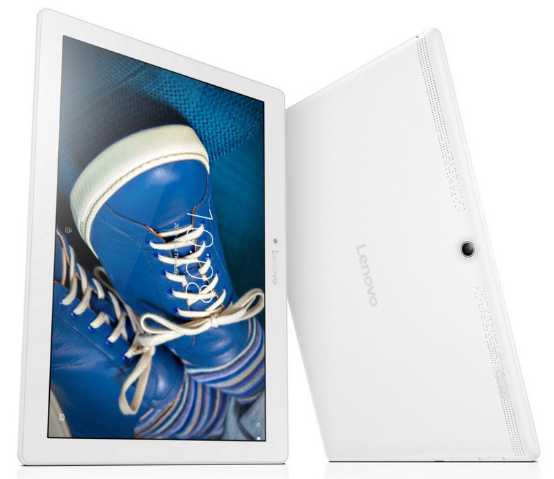 Lenovo TAB 2 A10-30L En color blanco