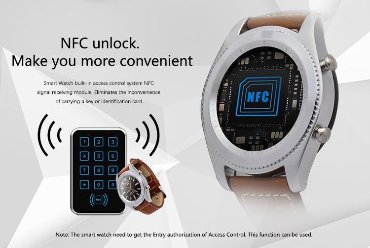 No.1 S9 NFC