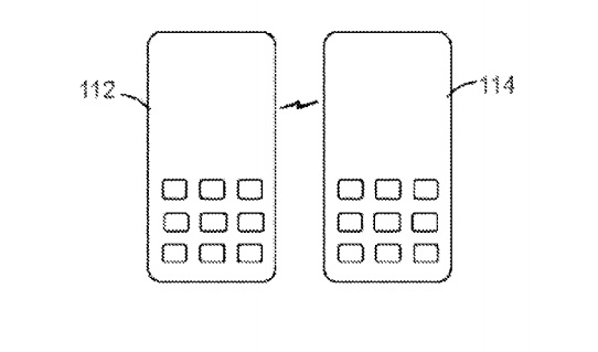 Patente de Sony