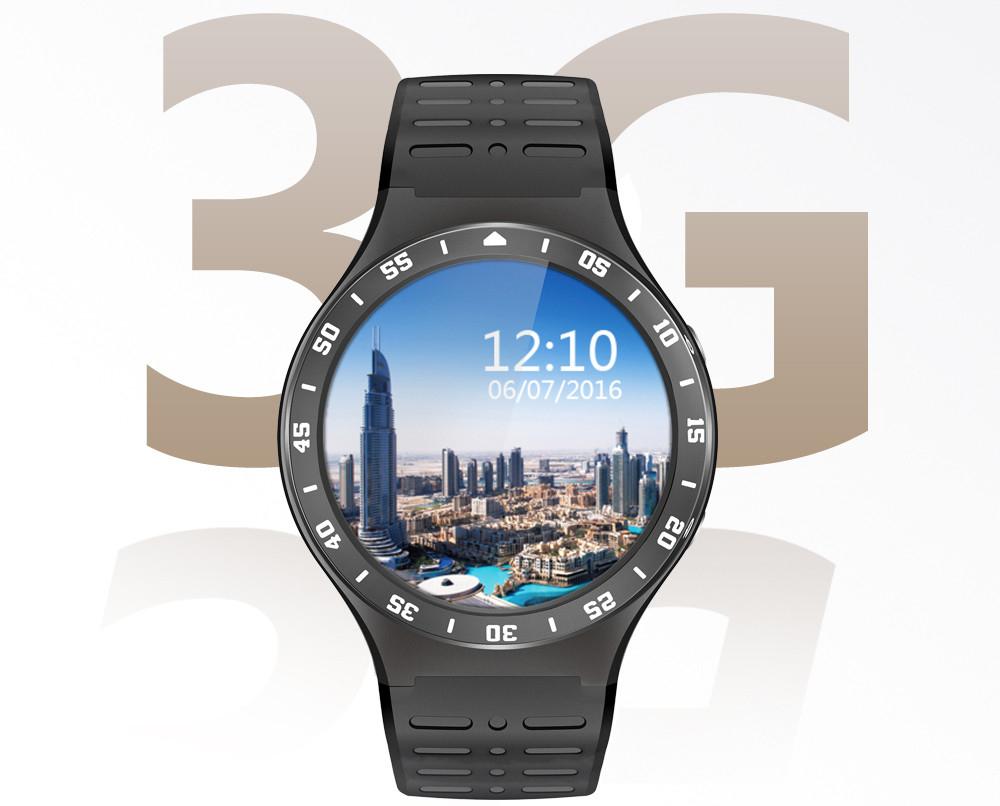 ZGPAX S99A Conectividad 3G