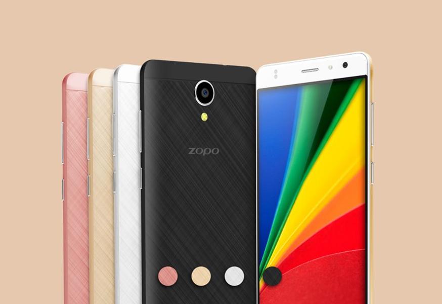 Zopo Color C5 Imagen destacada
