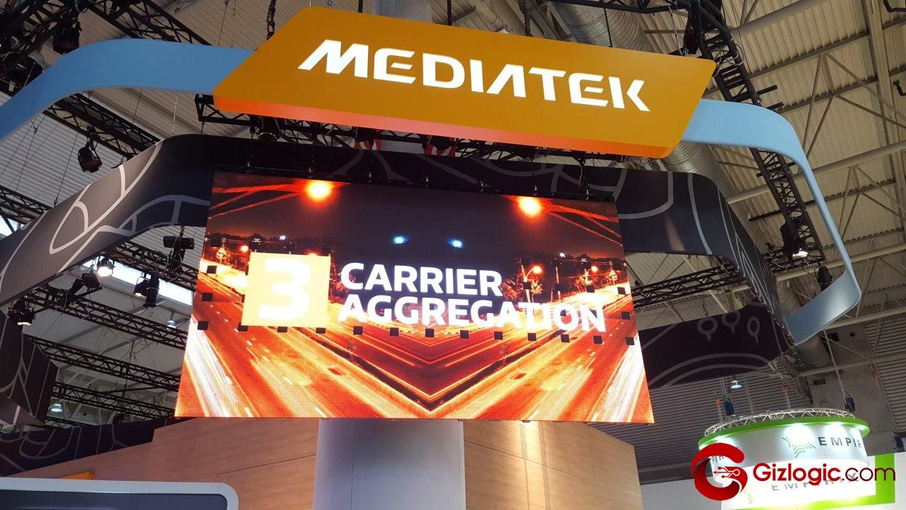 mediatek mwc 2