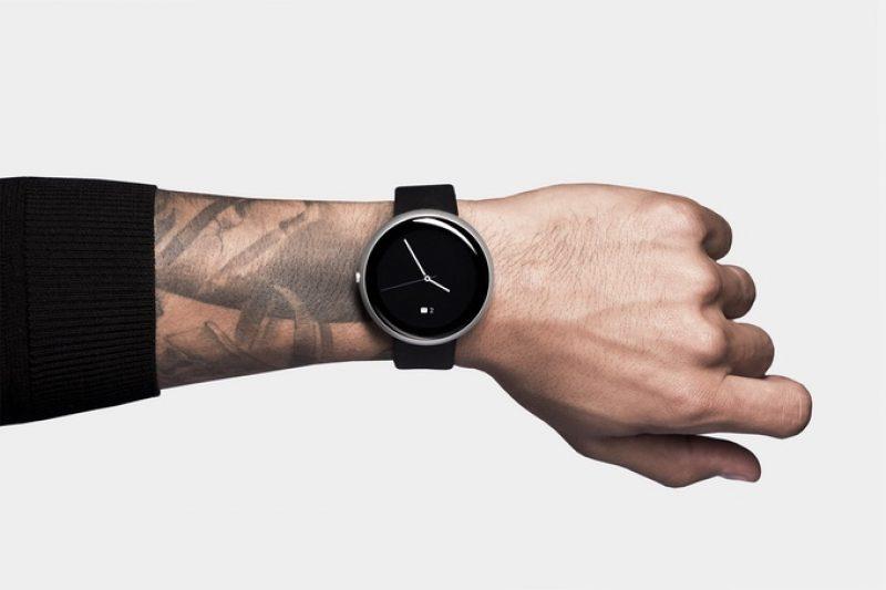 Dagadam watch
