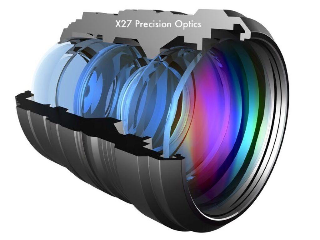 cámara X27