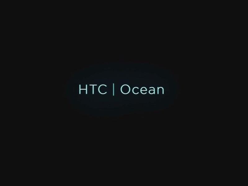 HTC Ocean life htc u11 mini
