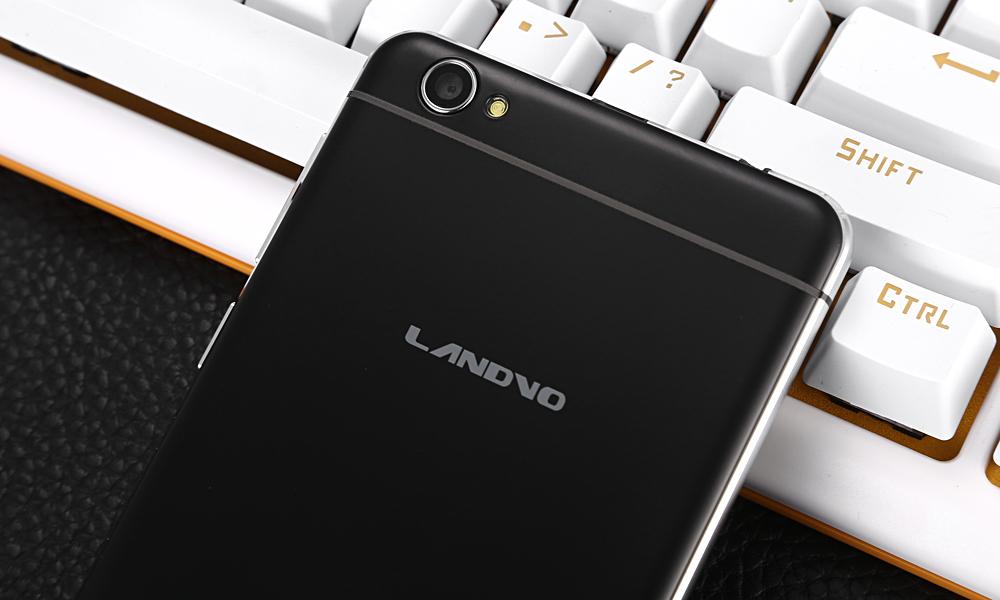 Landvo XM100 Pro bateria