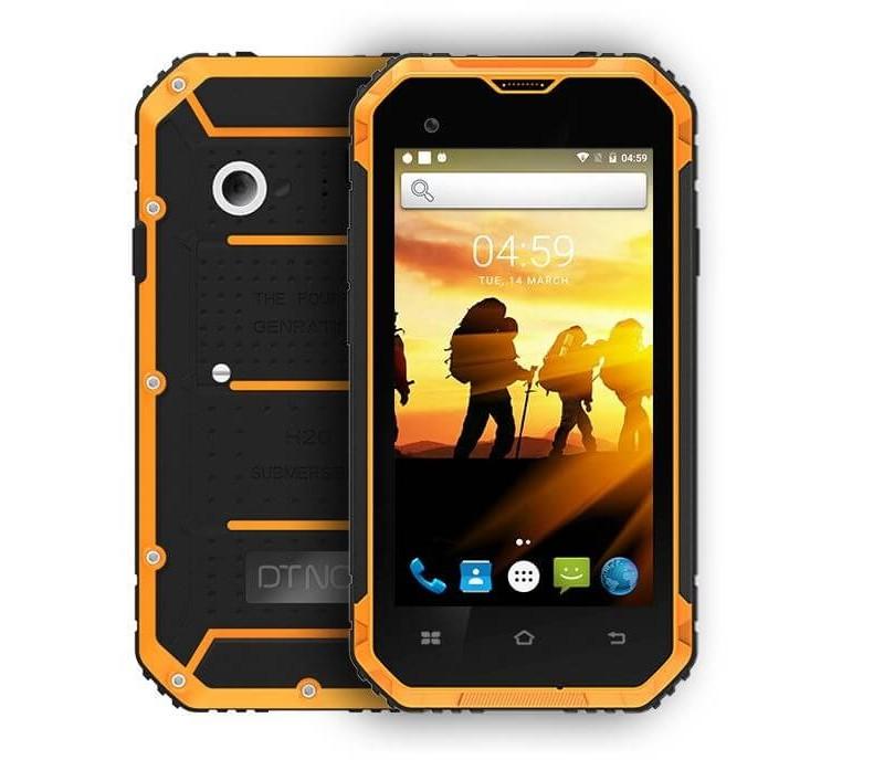 Vphone M4 apariencia