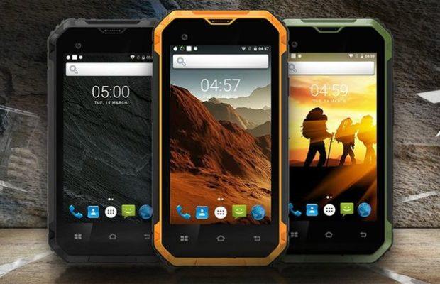 Vphone M4 colores disponibles