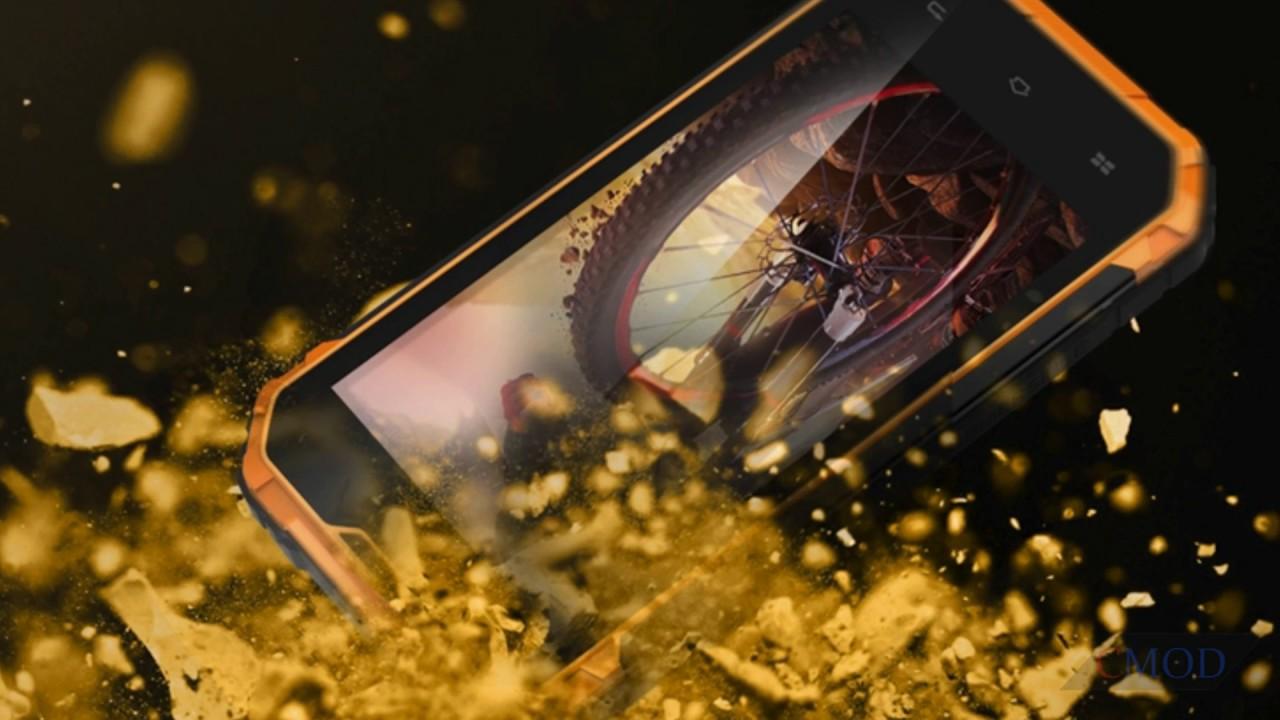 Vphone M4 certificacion ip67