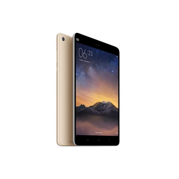Xiaomi Mi pad 3 almacenamiento interno
