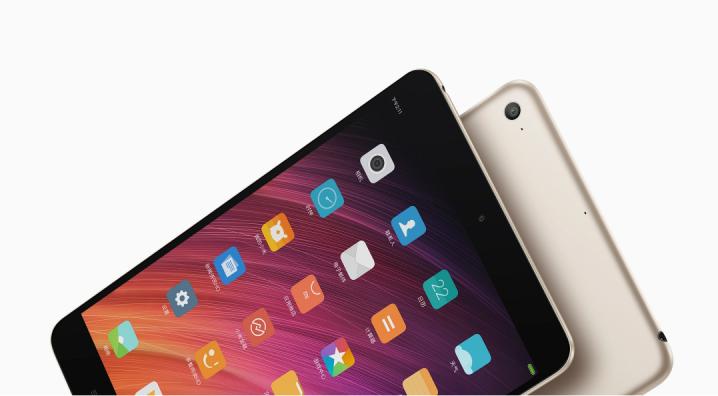 Xiaomi Mi pad 3 Sistema Operativo y Conectividad