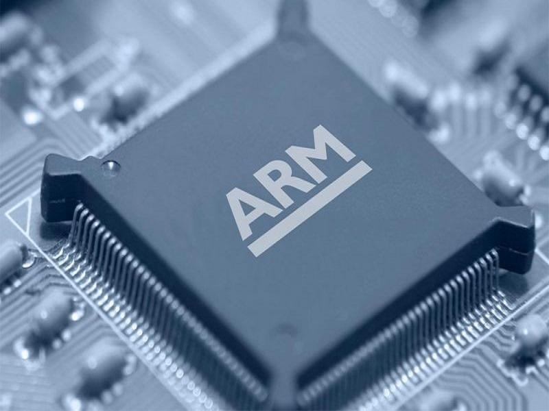 ARM Mali-Cetus