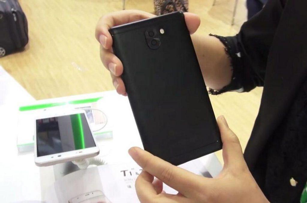 Smartphones MIX