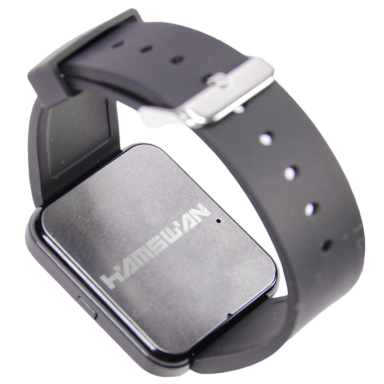 Hamswan Smartwatch