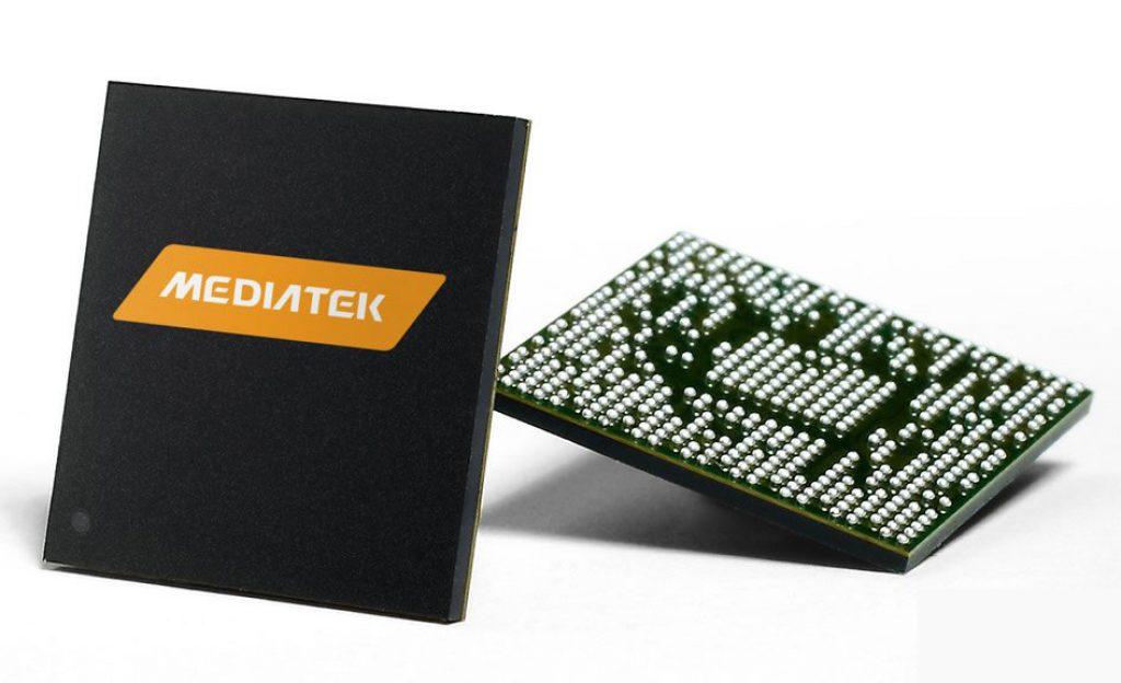 MT8516 de Mediatek