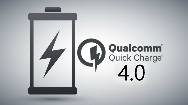 Quick Charge 4.0