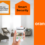 Smart Security de Orange