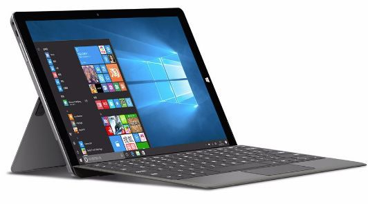 Teclast X3 Tablet Pc Apollo Lake pantalla