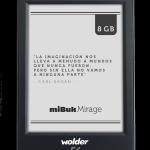 Wolder miBuk Mirage