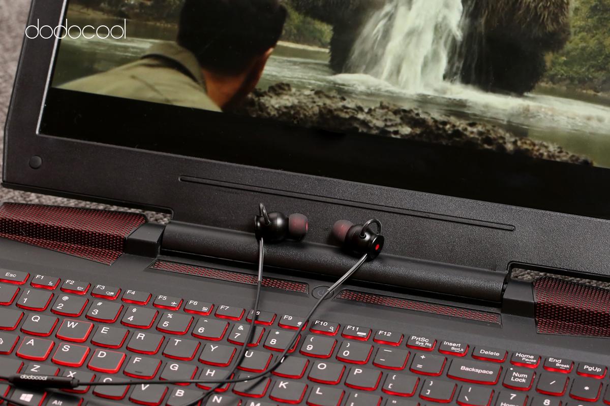 Dodocool 3D earphones