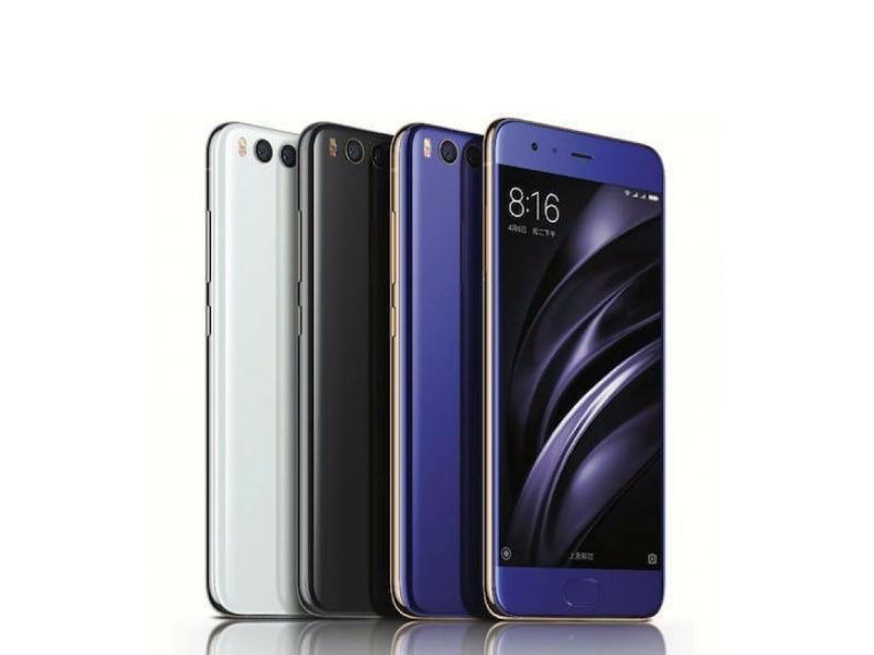 donde comprar el Xiaomi Mi6 desde España