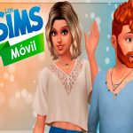 los sims movil