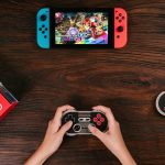 nintendo switch mandos 8bitdo