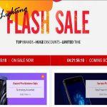 ofertas flash de gearbest
