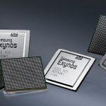procesadores de 4 nanometros