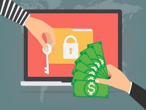 ransomware hackeo a telefonica