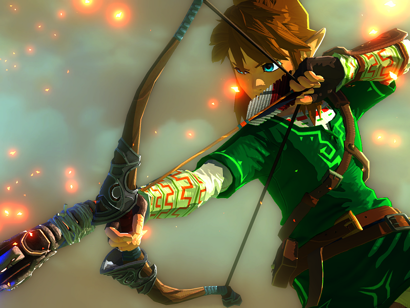 the legend of zelda para android