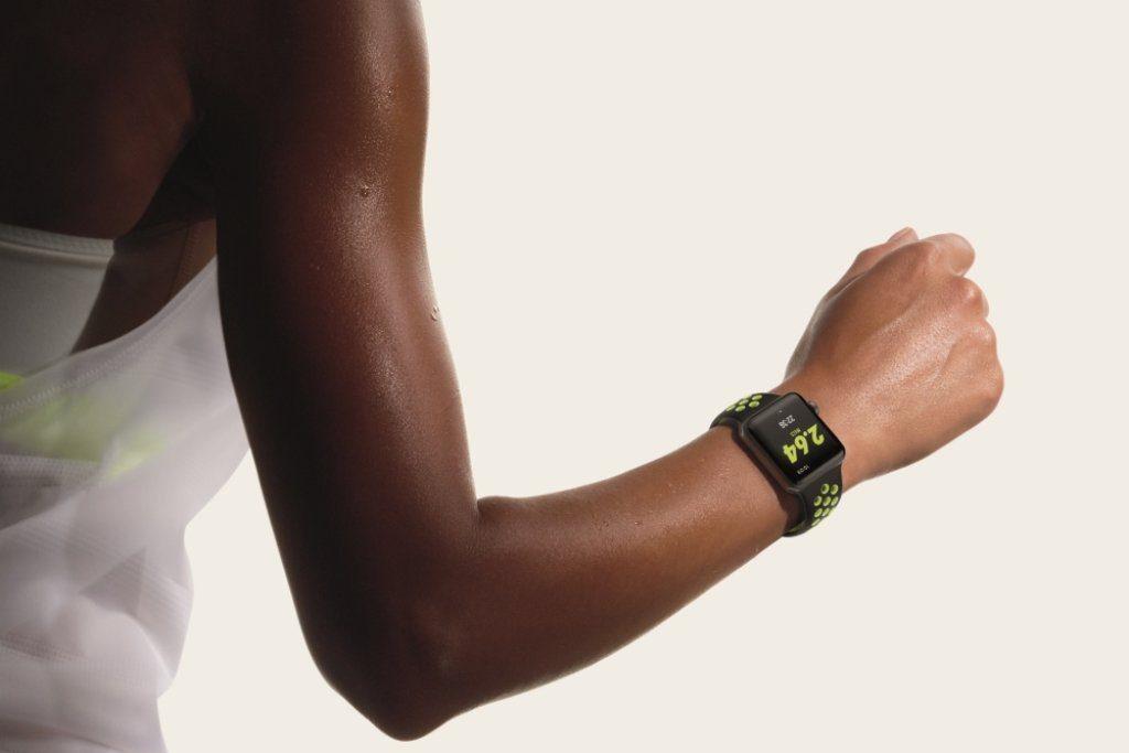 Apple Watch Series 2, GPS