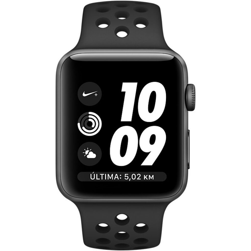 Apple Watch Series 2 Nike+, batería