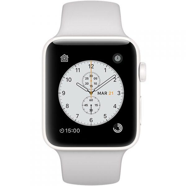 Apple Watch Series 2 caja de cerámica