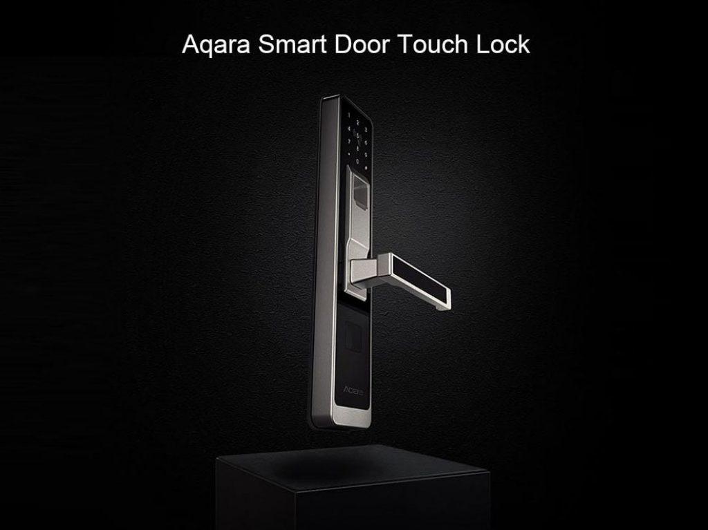Cerradura Xiaomi Aqara