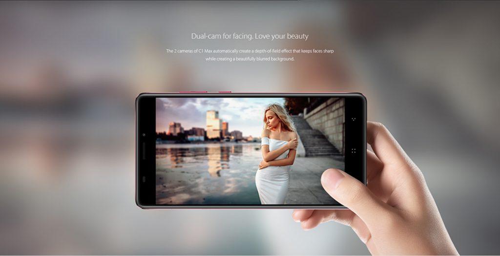Elephone C1 Max, precio