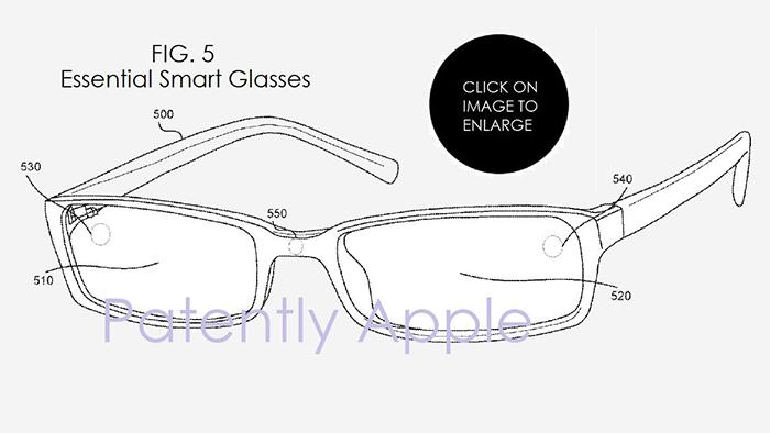 Essential Smart Glasses