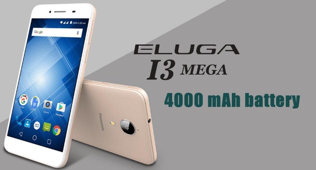 Eluga I3 Mega