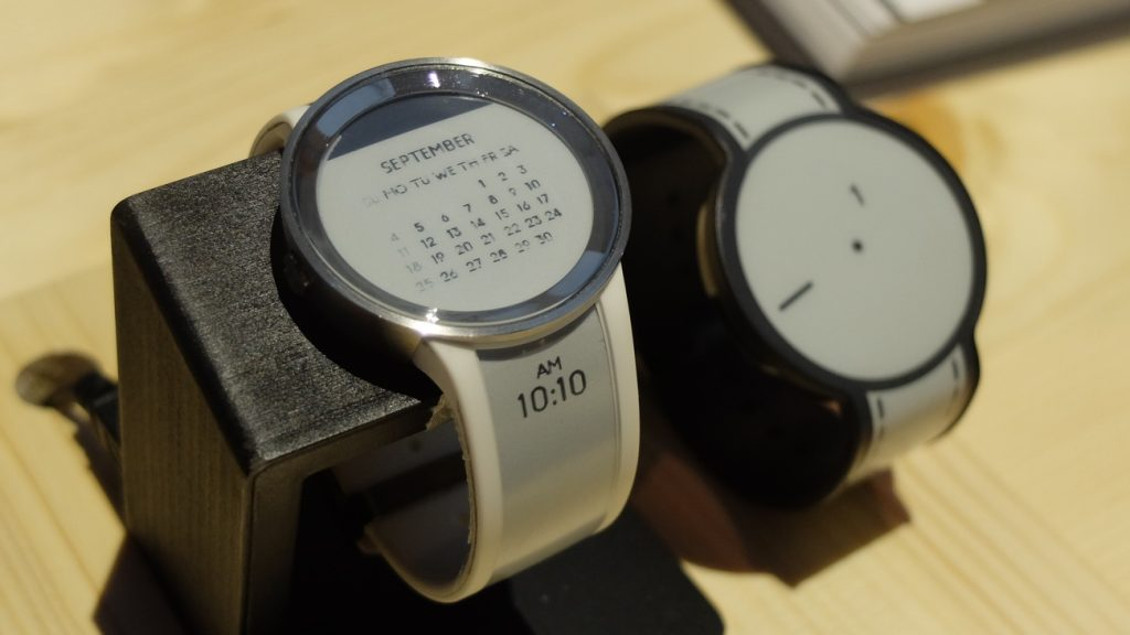 Sony FES Watch U 2
