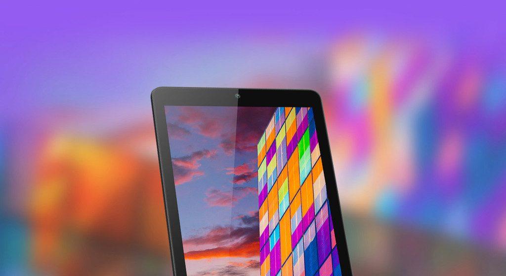 Huawei MediaPad T3, memoria
