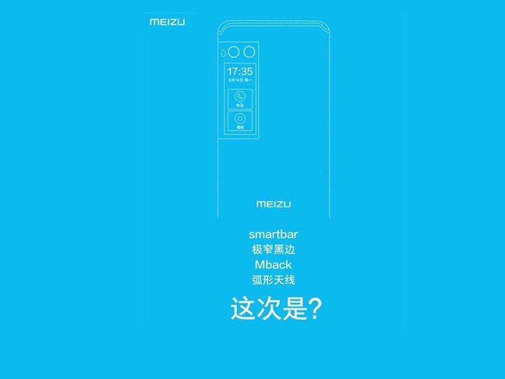 Meizu Pro 7 Y Meizu Pro 7 Plus Novedades A Un Mes De Su