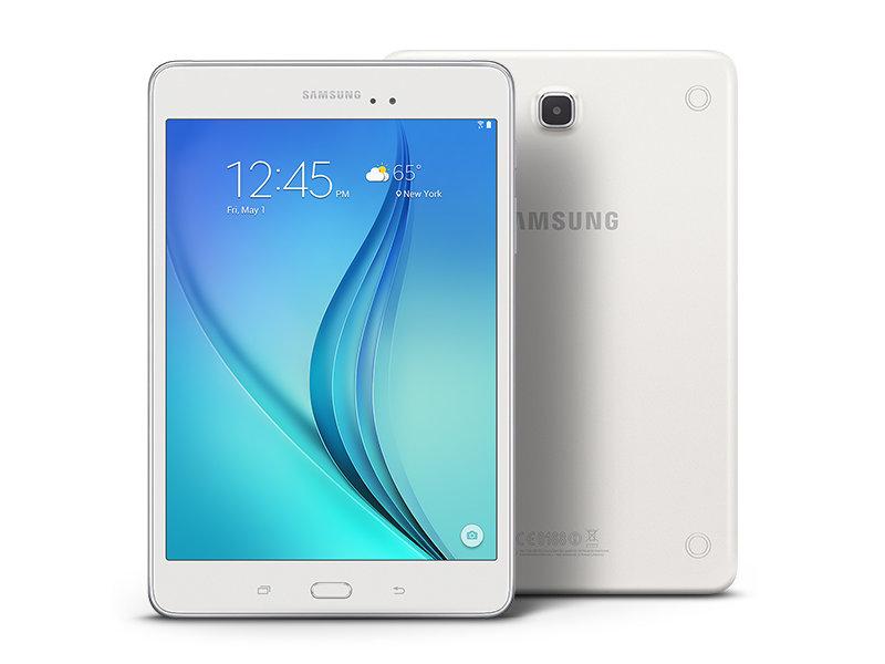 Samsung Galaxy Tab A 8.0 2016