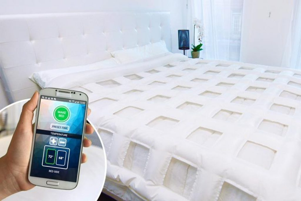 Smartduvet Breeze