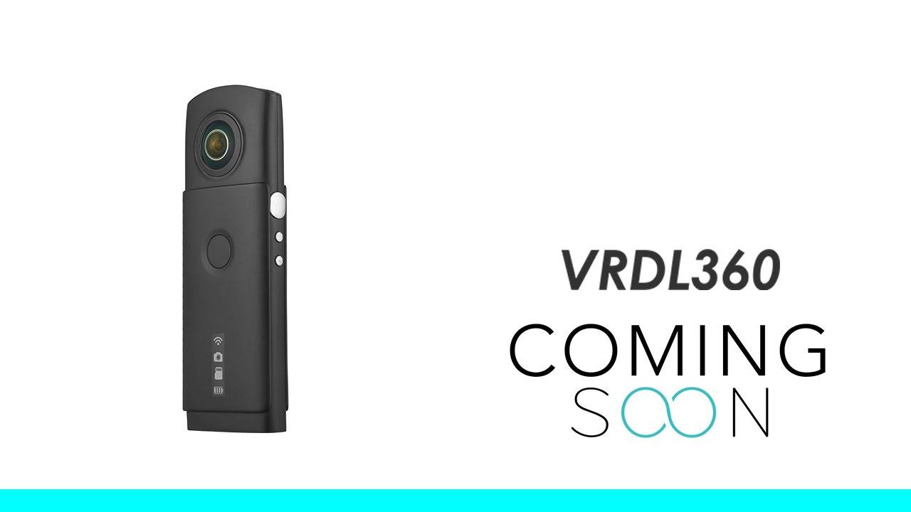 VRDL360