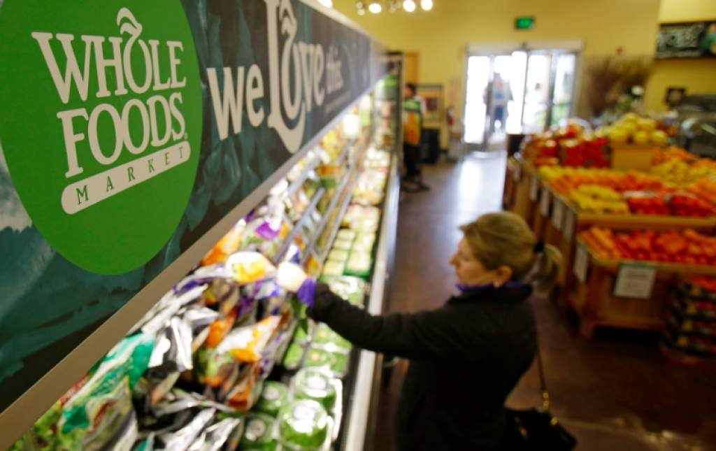 amazon compra Whole Foods Market - el plan de amazon