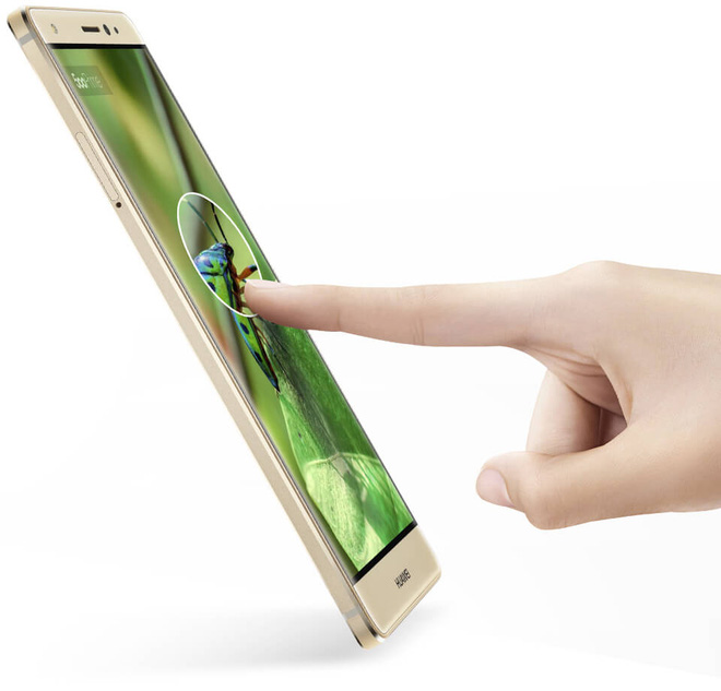 4d touch