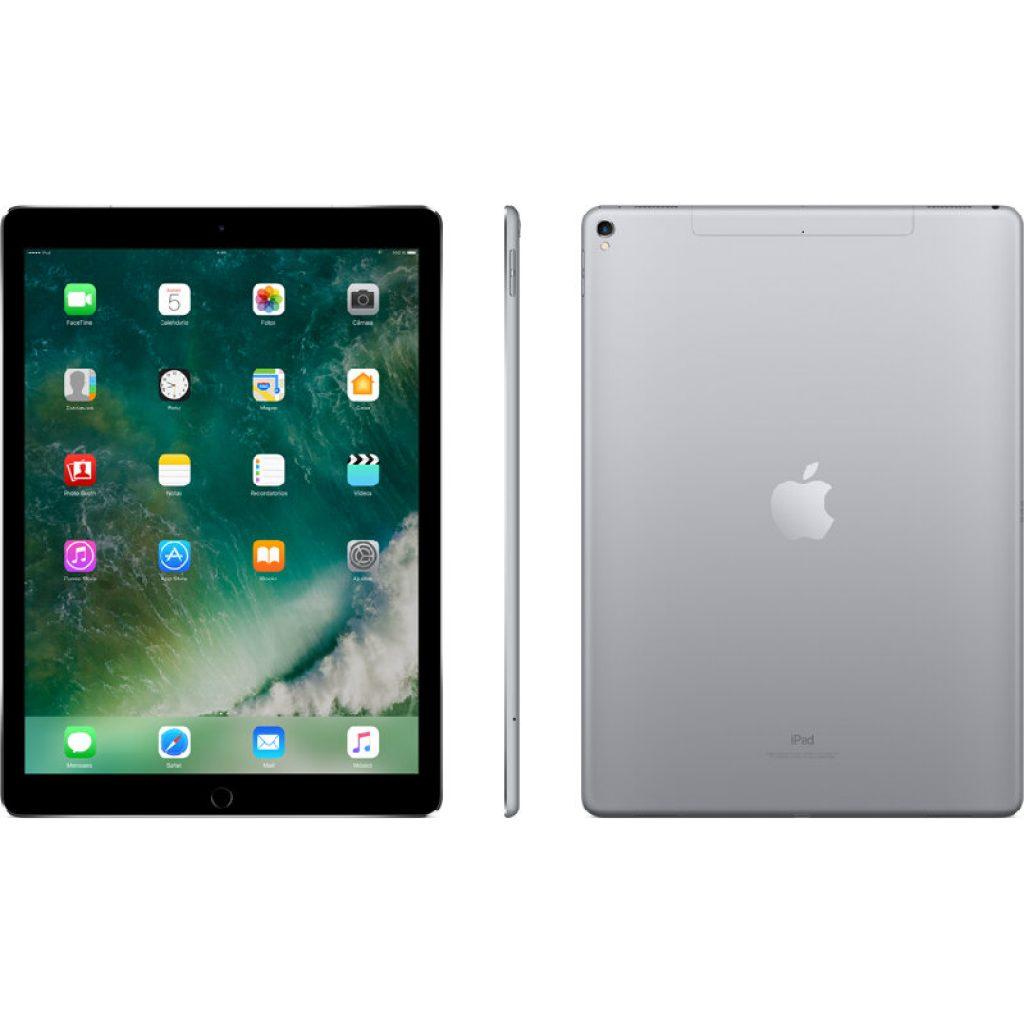 "iPad Pro 12.9"", pantalla"