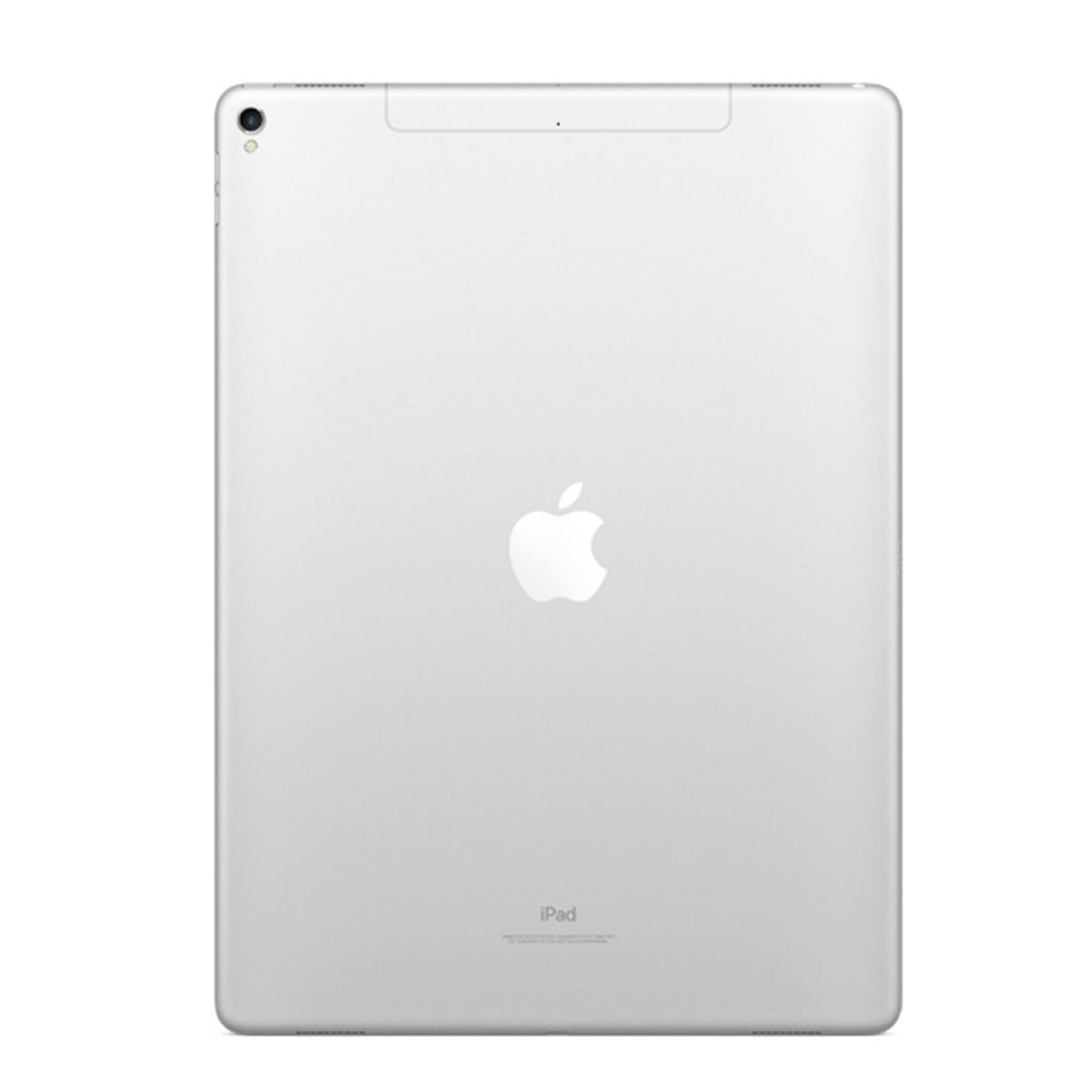 "iPad Pro 12,9"", cámara"